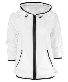 Sports jacket 39.95€ | Gina Tricot Active Sports | www.ginatricot.com | #ginatricot