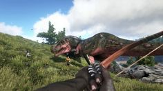 Get full game now :D Ark Survival Evolved download https://www.facebook.com/ArkSurvivalEvolvedDownload