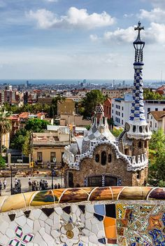 Barcelona: a city full of wonder and beauty