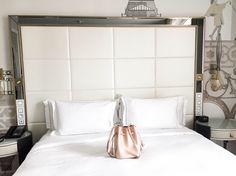 Hilton Paris Opera Hotel - Bedroom