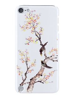 Coque Ipod Touch 5, Coque Iphone 6, Rose, Iphone Cases, Apple, Amazon Fr, Embroidery, Cherry Tree, Flowers