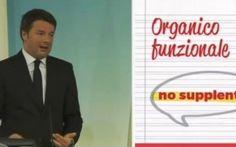 Disegno di legge riforma scuola, indietro tutta di Renzi: resiste l'anzianità, i precari saranno scelti dai presidi #scuola #riforma #buonascuola #renzi