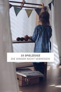 10 Spielzeuge, die Kinder sicher nicht vermissen oder Wie viel Spielzeug ist eigentlich zu viel Spielzeug?!
