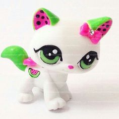 WaterMelon Cat custom