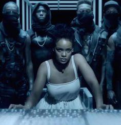 Inside Rihanna's #ANTIdiaRy Campaign