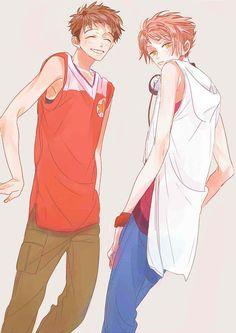 Colégio Ouran Host Club, Host Club Anime, Ouran Highschool, High School Host Club, Anime Boyfriend, Anime Life, Social Club, My Guy, Haikyuu