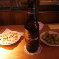 Voll-Damm Doble Malta-Oktoberfest/Festbier/Märzen...
