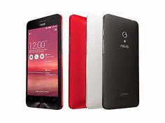 Avance en la tecnología: ASUS PadFone S Y ZenFone 5 LTE son oficiales en Ta...