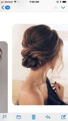 Debs Hairstyles, Evening Hairstyles, Graduation Hairstyles, Dance Hairstyles, Wedding Hairstyles, Hairdo Wedding, Bridal Hair Updo, Wedding Hair And Makeup, Wedding Upstyles
