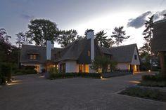 Exclusieve Villabouw » Bouw XS