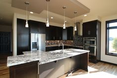 Kitchen by Designer Homes