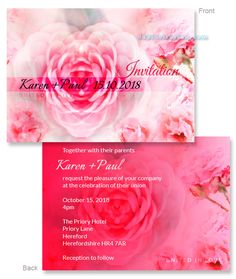 Unique wedding invitations to make your wedding more memorable. We can help you to make your personalized wedding card with an elegant and a stylish look. Free Wedding Invitation Templates, Unique Wedding Invitations, Herefordshire, Personalized Wedding, Wedding Cards, How To Memorize Things, Reception, Make It Yourself, Elegant