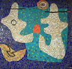 Art Collection - Public Art for Public Schools - New York City Department of Education - Ilya Bolotowsky