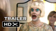 The Skeleton Twins TRAILER 1 (2014) - Bill Hader, Kristen Wiig Drama HD