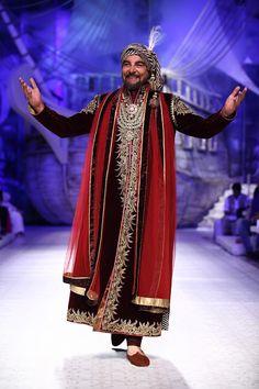 Bollywood, Tollywood & Más: Kangana Ranaut India Bridal Fashion Week Delhi 2013