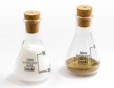 scientific salt and pepper