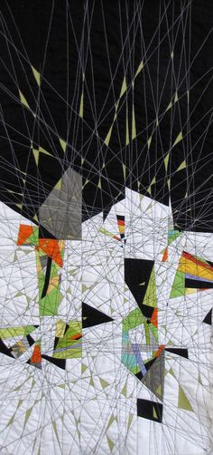 Tangent Lines, triangles, Paula Kovarik