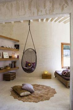 7 dormitorios con estilo boho chic