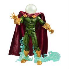Marvel Legends 80 ans Age of Apocalypse Morph Figure Pré Commande