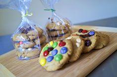 Cookies/Biscoito Facíl Rápido e Lucrativo #29 Faça e Venda