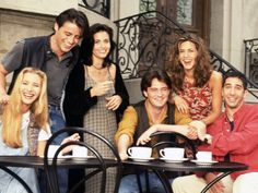 9 Books to Read If You Loved 'Friends' | Bustle