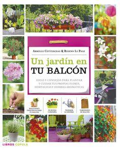 Jamás la naturaleza ha estado tan presente en la ciudad como hoy en día: los alféizares de las ventanas llenos de flores, los balcones repletos de plantas, las terrazas y paredes convertidas en huertos…En este libro encontrarás la mejor manera de acondicionar el espacio, los proyectos de decoración más sencillos, consejos sobre reciclaje para convertirte en un ... http://rabel.jcyl.es/cgi-bin/abnetopac?SUBC=BPSO&ACC=DOSEARCH&xsqf99=1742960+