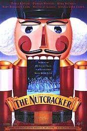 """""""Щелкунчик"""" ( The Nutcracker ) 1993 г. США. 92 мин. балет."""