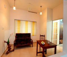Homestays in Kovalam Kerala India | Little Paradise Homestay