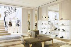 Inspiring Retail Stores Design 2014   Design Contract