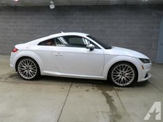 23 best audi tt images on pinterest rolling carts dream cars and 2016 audi tts 20t quattro price on request fandeluxe Gallery