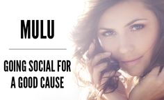 Put your social media power to good use with Mulu