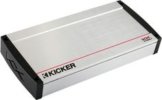 Kicker 40KX24001 Mono Car Amplifier >>> See this great product by click affiliate link Amazon.com