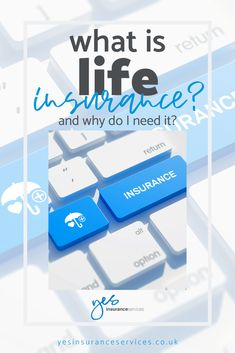 Here we take a look at the life insurance policies you're likely to encounter when searching online for yours. Factors like how long you need your protection to last, how much you can afford and what sort of payout you need will all go into determining the ideal product for your specific circumstances. Joint Life Insurance, Home Insurance, Choose Life, Single Life, Social Media Channels, Need You, Peace Of Mind, The Life, You Really
