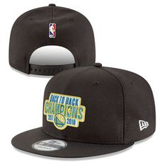 dac66849fab7b Golden State Warriors New Era 9FIFTY Badged Primary Retro Crown Snapback Cap  - Royal