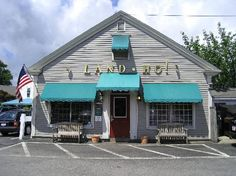 The Land-Ho in Orleans is a Cape Cod staple!
