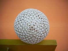 Check this Origami Soccer Ball - http://www.ikuzoorigami.com/check-this-origami-soccer-ball/