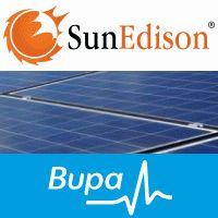http://www.solarquot.es/BUPASolar Bupa - SunEdison Australia - Solar Panels