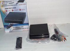 Craig HDMI DVD Player (CVD401a) #Craig