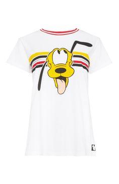 Primark - Pluto Pyjama Top