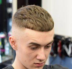 Haircut by warrentoddhair http://ift.tt/1VruDwQ #menshair #menshairstyles #menshaircuts #hairstylesformen #coolhaircuts #coolhairstyles #haircuts #hairstyles #barbers