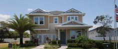 Ocean Terrace New Homes For Sale Jacksonville Beach FL