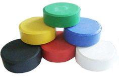 Rainbow Creations Tempera Paint Blocks