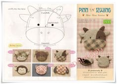 กระเป๋าหัววัว - supa october - Álbumes web de Picasa