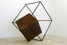 Túlio Pinto, steel, 2016 BTW, check out: http://universalthroughput.imobileappsys.com