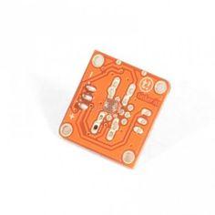 TinkerKit Tilt Sensor Module by Arduino Diy Tech, Ldr, Light Sensor, Tilt, Arduino, Robotics, Philippines, Products, Robots