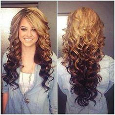 Love this hair More