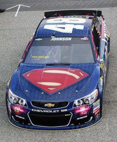 Jayski's® NASCAR Silly Season Site - 2016 NASCAR Sprint Cup Series #48 Paint Schemes