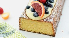 Le Almond Cake | Recipes - PureWow