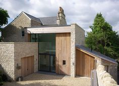 Sublime renovation/extension - The Fosse in Bath, England by Designscape Architects