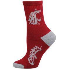 Coug socks.